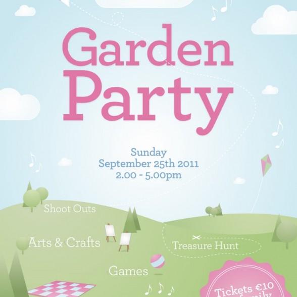 garden-party-poster