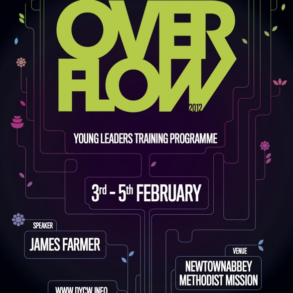 overflow_12_poster
