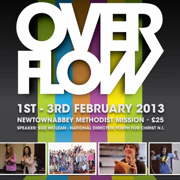 overflow_13_poster